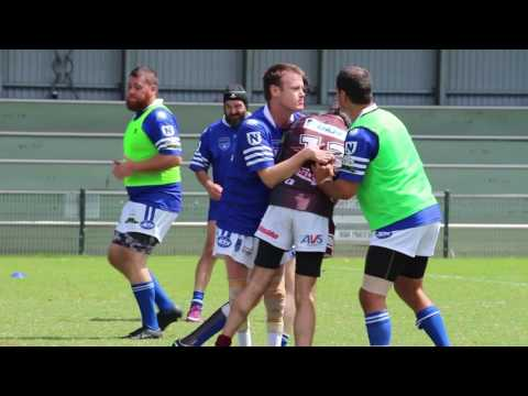 NSW Physical Disability Rugby League Promo