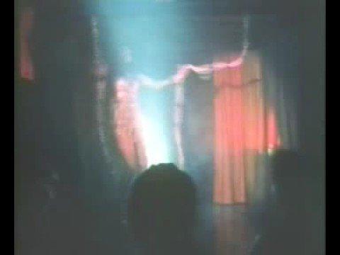 Leisure Process - Love Cascade 1982