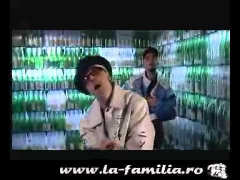 La Familia feat Don Baxter & Cabron - Zi de zi