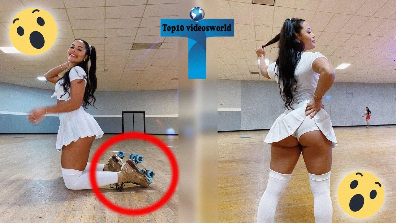 TOP 25 MOST EMBARRASSING AND FUNNY MOMENTS IN SPORTS HISTORY!