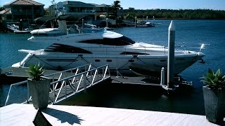 Fairline Squadron 58 for sale Australia