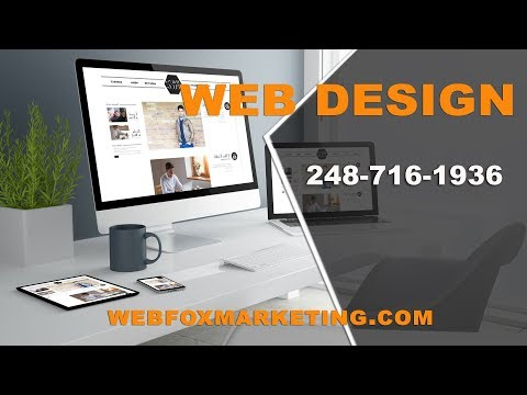 Website Design Company and SEO Brighton MI
