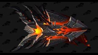 *Check Description* How to obtain hidden Protection Warrior artifact