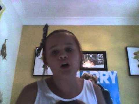 Alisha jackson singing love story