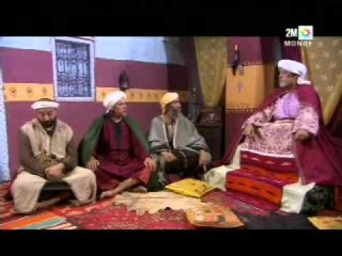 Nsawlo Hdidan - Episode 28 - Ramadan 2011 - سولو حديدان ...
