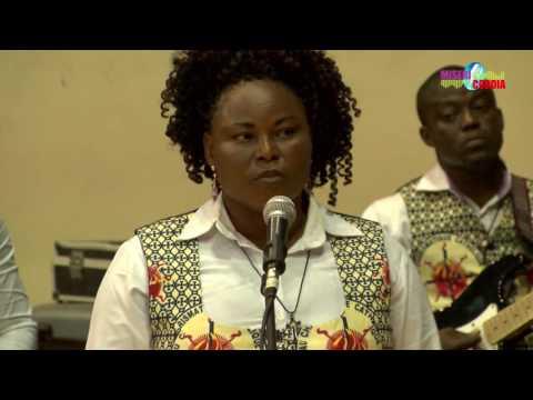 """Concert Hosanna 2016 :  """"Par le feu"""" avec les chantres du Togo"""