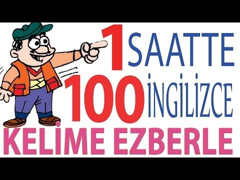 30 Saatte 3000 YDS Kelimesi Ezberleyin: Uzman Hafıza İngilizce Kelime Ezberleme