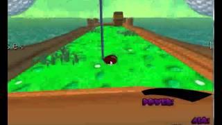 Lets Play 1001 Minigolf Challenge part 5