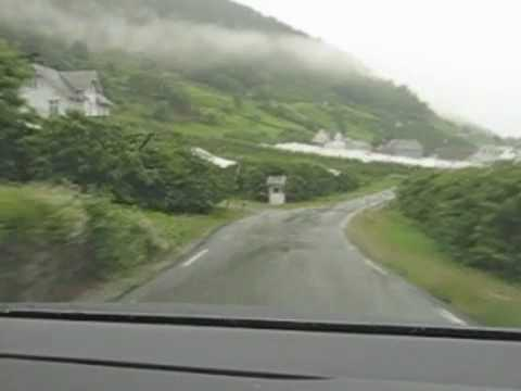 Norway Hardangerfjord Utne - Jondal