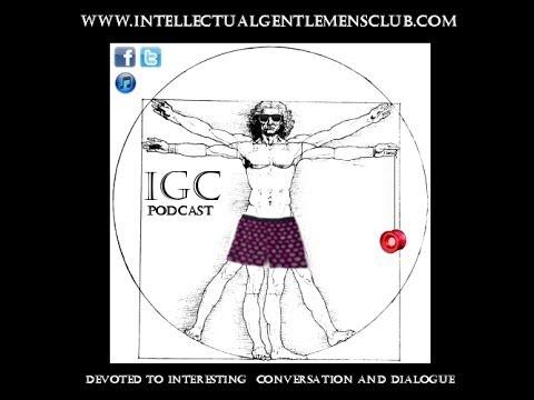 IGC 27 (Anniversary Ep.) - Dennis McKenna / Brad Burge