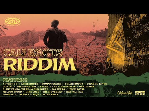 Cali Roots Riddim Project | Full Album Release