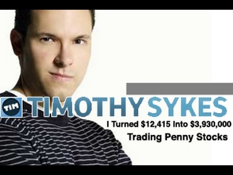 Thumbnail: Trading Penny Stocks is a Great Way To Make Money Online In 2017!