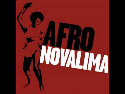 NOVALIMA Afro