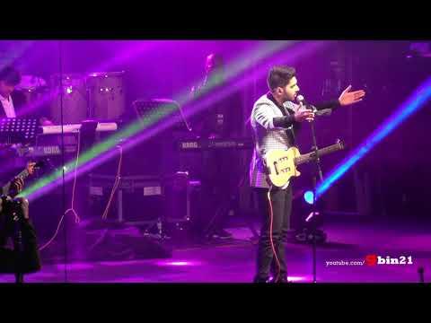 Armaan Malik Live In The Netherlands 2018! - Tum Hi Ho - Aashiqui 2  Arijit Singh