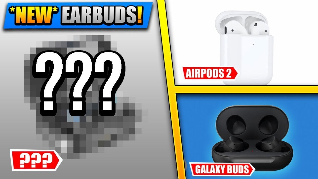 f9e6f5e3ee3 NEW Amazon Wireless Earbuds! *AIRPODS 2 & GALXY BUDS KILLER?* Everything We  Know! | Tech News