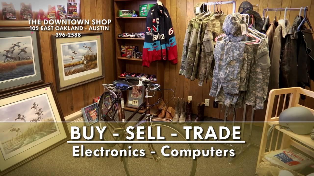 Pawn Shop Austin >> The Downtown Pawn Shop Austin Mn 507 396 2588 Youtube