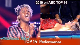 "Uche ""Finesse"" KATY PERRY ""NEEDED"" CPR (by Bruno Mars) 