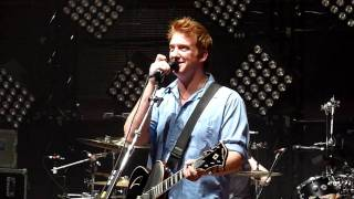 Them Crooked Vultures - 'No One Loves Me And Neither Do I' @ Royal Albert Hall