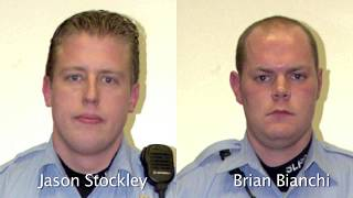 Dash cam and surveillance video of Jason Stockley shooting Anthony Lamar Smith