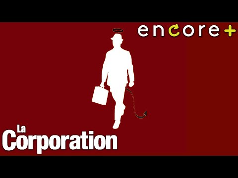 La Corporation - Documentaire