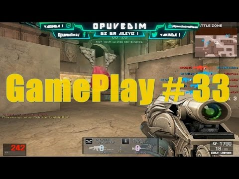 Hileler ! Wolfteam Opuvedim GamePlay # 33