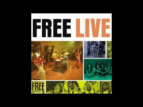 Free - Mr. Big ( Live chronicle 1970)