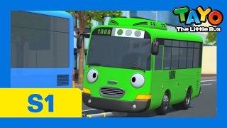 Chúng ta là bạn l mùa 1 tập 4 l Tayo xe bus nhỏ