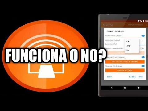 Caso AnonyTun Personal Argentina ¿Funciona o No Funciona? Acá la Respuesta