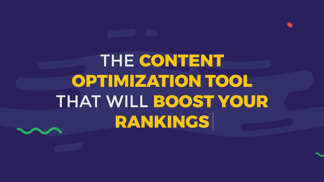 The Improved Keyword Tool & Content Optimizer Is Now Live