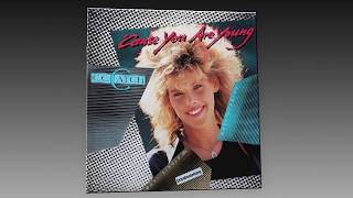 """C.C. Catch - 'Cause You Are Young (12"""" Version)"""