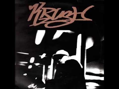 DJ Krush - Krush [Full Album]