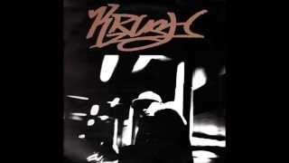 DJ Krush - Krush [Full Album]