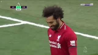 جماهير ليفربول: محمد صلاح صاحب أجمل هدف - الدوري الإنجليزي لكرة القدم - 195 سبورتس