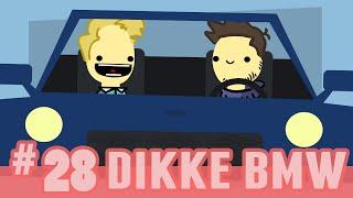 DIKKE BMW! Dylan & Teun [Aflevering 28]