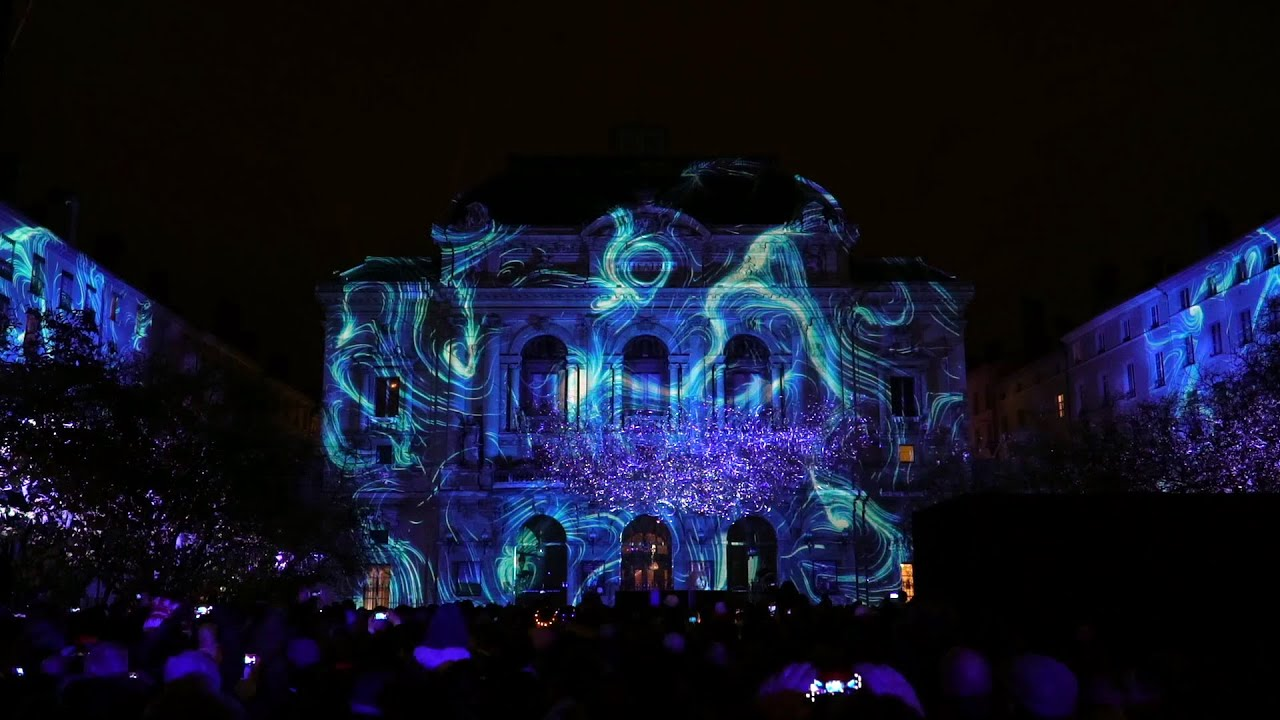 Fête des Lumières 2019 : place à l'imagination !
