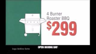 BUNNINGS warehouse 2008 ad