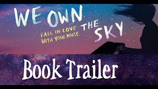 WE OWN THE SKY Book Trailer