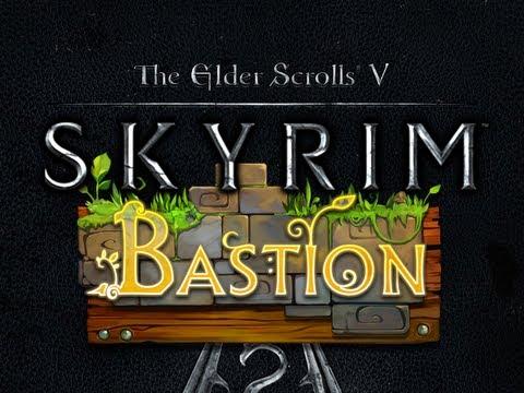 Skyrim: Bastion Narrator Edition Part 1