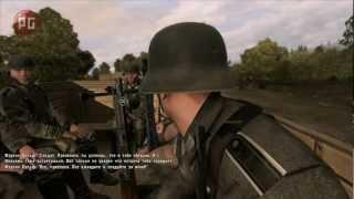 Iron Front: Liberation 1944. Видеообзор