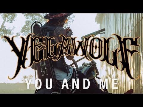 Yelawolf - You And Me (Lyrics)