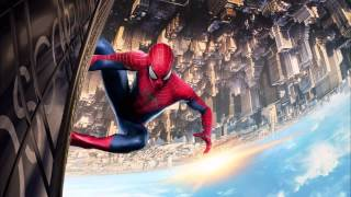 "The Amazing Spider-Man 2 OST ""Cold War"""