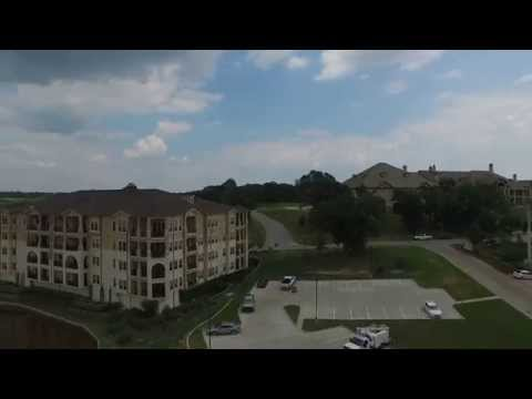 Tyler, Texas; View From Above