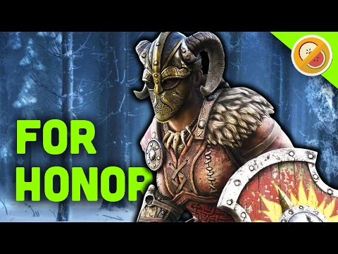 YOU SHOULD FEAR VALKYRIE! - For Honor Gameplay
