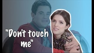 Anna Kendrick funny moments (Part 1) YouTube Videos
