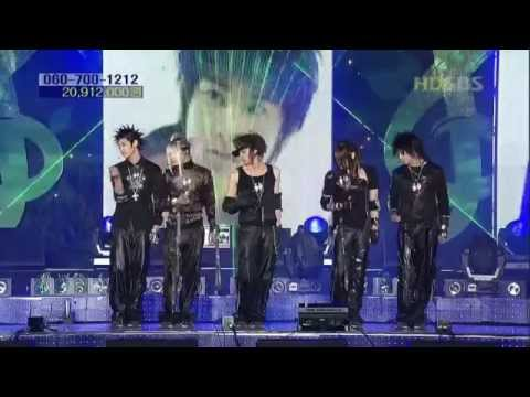 DBSK 동방신기 - Mideoyo 믿어요 (Believe) [eng + rom + hangul + karaoke sub]