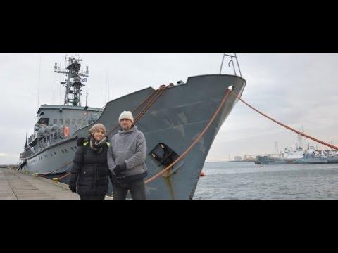 ORP Wodnik - okręt bez tajemnic