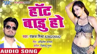 भोजपुरी नया सबसे हिट लोकगीत 2019 - Hit Badu Ho - Pankaj Mishra - Bhojpuri Hit Song 2019
