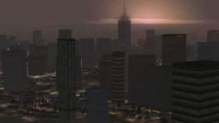 FS2004 in New York