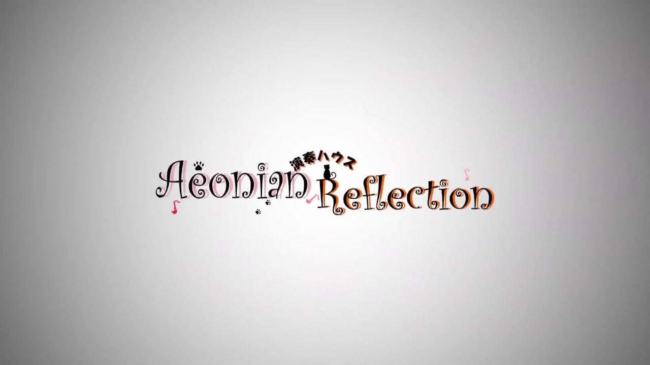 Aeonian Reflection × NieR