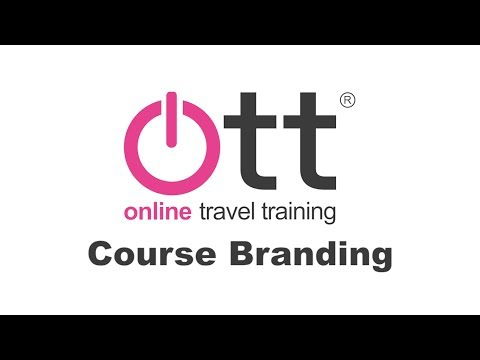 How to: 8- Course Branding